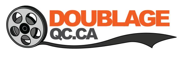 Doublage Québec Logo